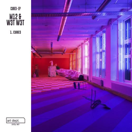 W3T W3T & M12 - Cubes