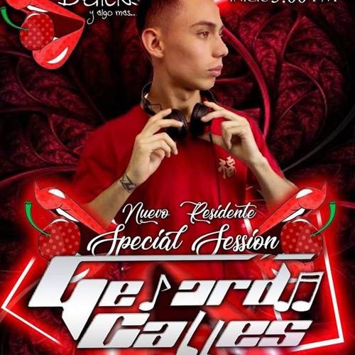 DJ SET COMERCIAL VOL 3 DJ GERARDO CALLES 2018