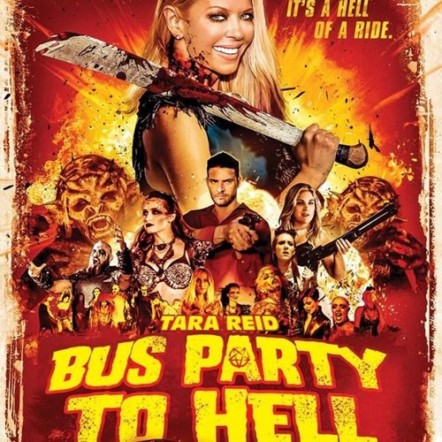 Party Bus To Hell (Theme from the film Bus Party To Hell)