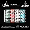 Party Mashup Pack Vol.13 (Yayas & Friends)