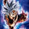 Dragon Ball Super OST - Goku Limit Break Theme   Goku New Transformation Theme