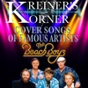 KREINER'S KORNER - BEACH BOYS COVER SONGS