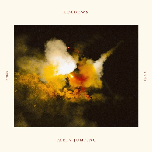 Up&Down - Party Jumping | Out Now | GLO083