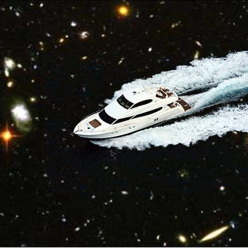Intergalactic Motorboat