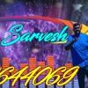Ek Do Teen Baaghi2 Dj Sarvesh! Sega Mix