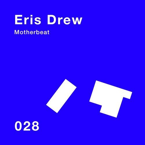 HER DAMIT Podcast #28 / Eris Drew (Motherbeat)
