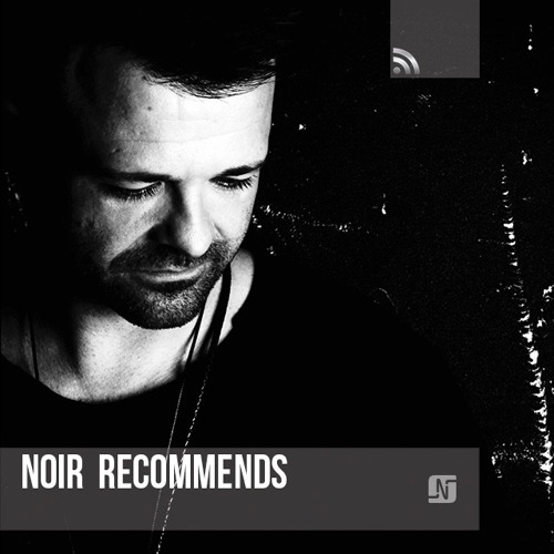 Noir Recommends Podcast