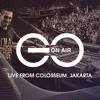 Giuseppe Ottaviani presents GO On Air 2.0  -  LIVE from Jakarta, Indonesia
