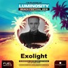 Exolight - Luminosity Beach Festival Promo Mix 2018-04-17 Artwork
