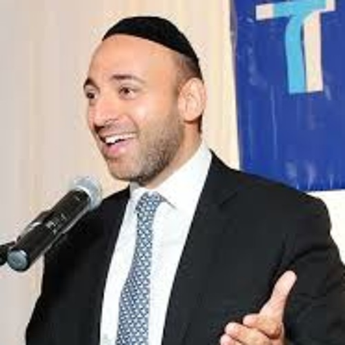 Ep 46: The Future of the Jews with R' Lawrence Hajioff