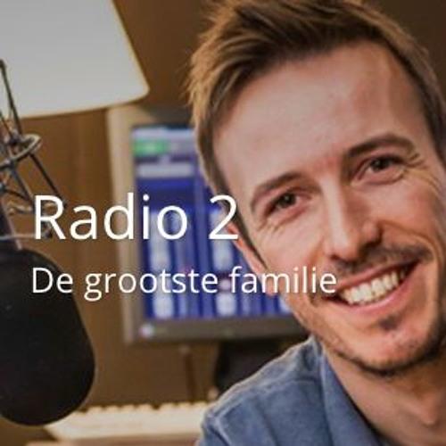 Radio2 - Start je dag: Innovation Project