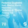 Federico Guglielmi & Marco Maria Maiorino - Federico Jr Theme (Analog Trip Remix) - UM Records