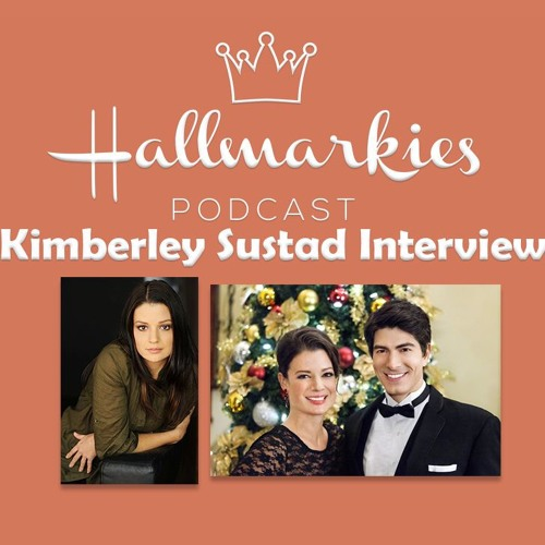 Hallmarkies: Actress Kimberley Sustad