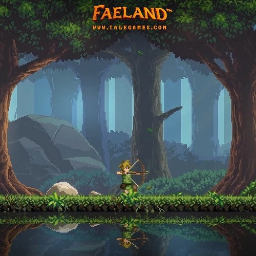 Faeland (Kickstarter Trailer Theme)