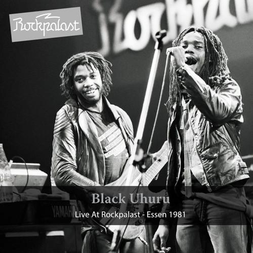 Black Uhuru - Live At Rockpalast (Essen, Germany 1981)