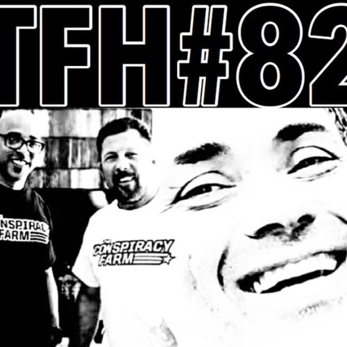Tin Foil Hat #82: The Royal Rumble 2 with Eddie Bravo, Pat Miletich and Jeffery Wilson