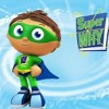 Super WHY - Theme Song