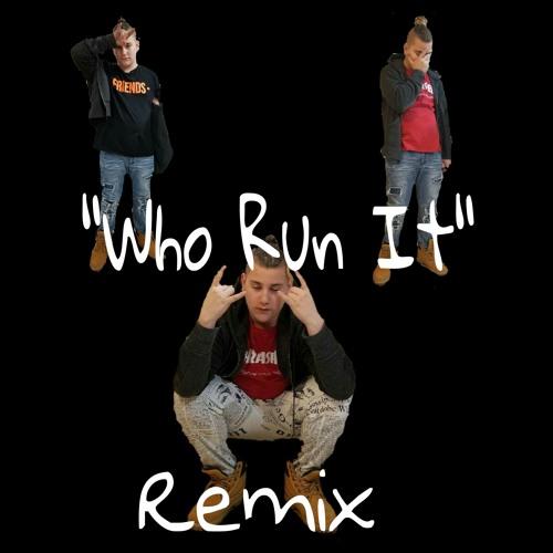 who run it remix (lil Sid)