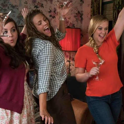 Amy Schumer Hopes 'I Feel Pretty' Brings Confidence With Positive Comedic Approach