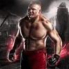 WWE Brock Lesnar Theme - Next Big Thing + Arena  Crowd Effect! WDL Links!