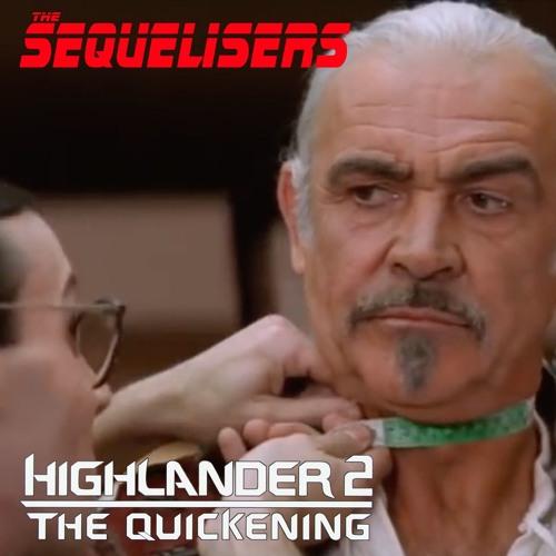 Season 3 Episode 2 - Highlander 2 Reel 1