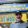 The Rush Chat With Romano Di Nillo of Come From Away