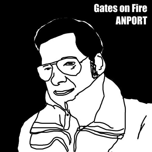 Gates on Fire