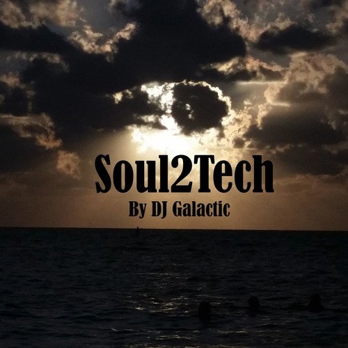 DJ Galactic - Live on