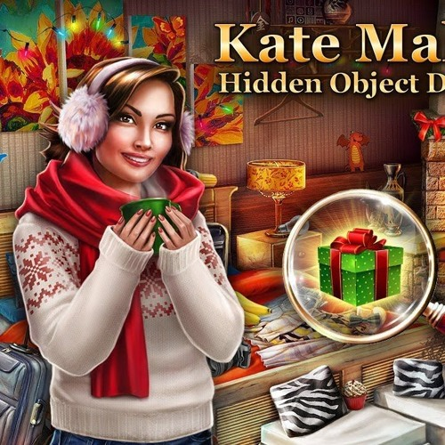 Kate Malone - Mistery Christmas