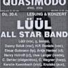 H.P. Daniels & the Lüül All Star Band: Gloria (Van Morrison)
