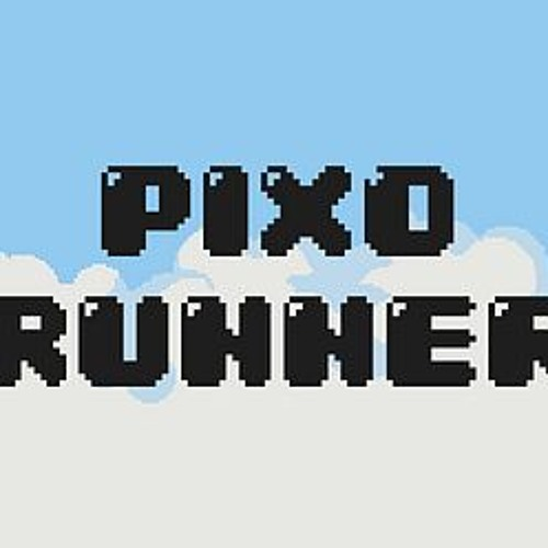 Pixo Runner MainTheme by Mike Norvak (WIP)