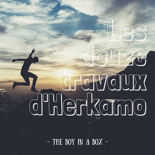 Les 12 travaux d'Herkamo