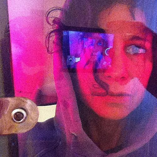 "Carla Bozulich & Freddy Ruppert • ""Glass House"""