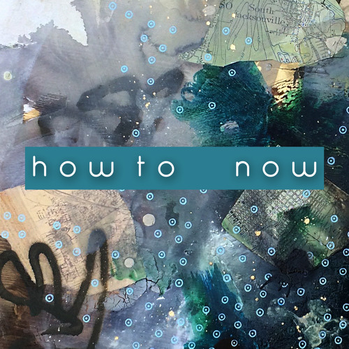 HOW TO NOW ep1 - Clothing Designer Khalil Osborn