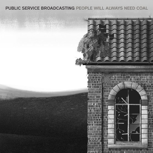 People Will Always Need Coal (Vessels Remix)