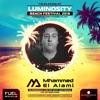 Mhammed El Alami - Luminosity Beach Festival Promo Mix 2018-04-17 Artwork