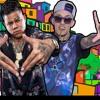 MC Lon E MC Léo Da Baixada - Vida Na Favela (DJ Guil Beats)