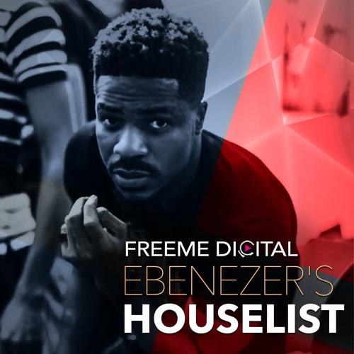 Ebenezer's Houselist