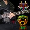 Clock Town theme (Majora's Mask) guitar cover