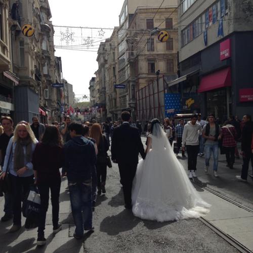 Politics of the Family in the New Turkey | Hikmet Kocamaner