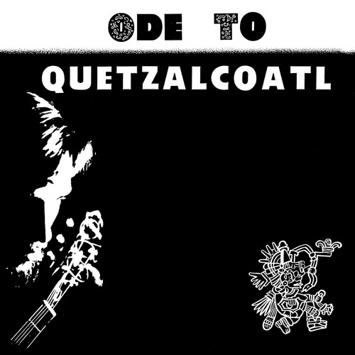 "Dave Bixby - ""Ode To Quetzalcoatl"" (snippets)"