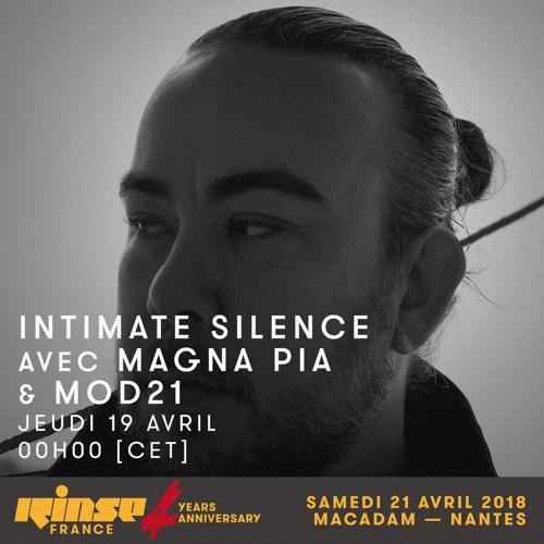 Intimate Silence Radio 023 | Magna Pia