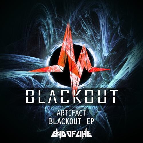 Artifact - Blackout