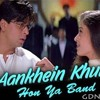 Aankhen khuli Ho Ya Ho Band Remix Karan Nawani Ft Dj Raj Fire Boy Mohabbatein