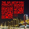 The QR Network Podcast 001 (with Chris W. Lao)