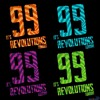 denyaufa & Hawastrong GD99 (Smule.com) - 99 Revolutions (Green Day)
