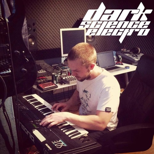 Electronic Radio1 Guest Mix: Dark Science Electro Presents: Komarken Electronics Guest