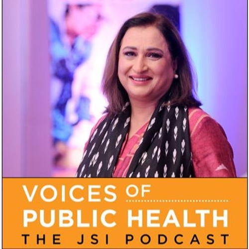 Voices of Public Health - How Does Strengthening a Health System Save Lives?: Dr. Nabeela Ali