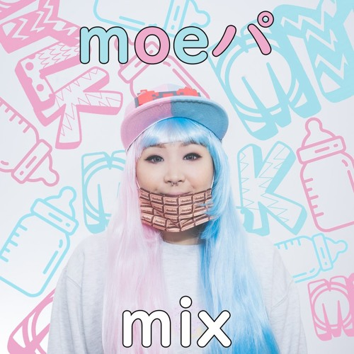 MYLK - Moe Pa Mix