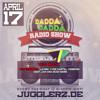 Download BADDA BADDA DANCEHALL RADIO SHOW APRIL 17TH 2018 Mp3